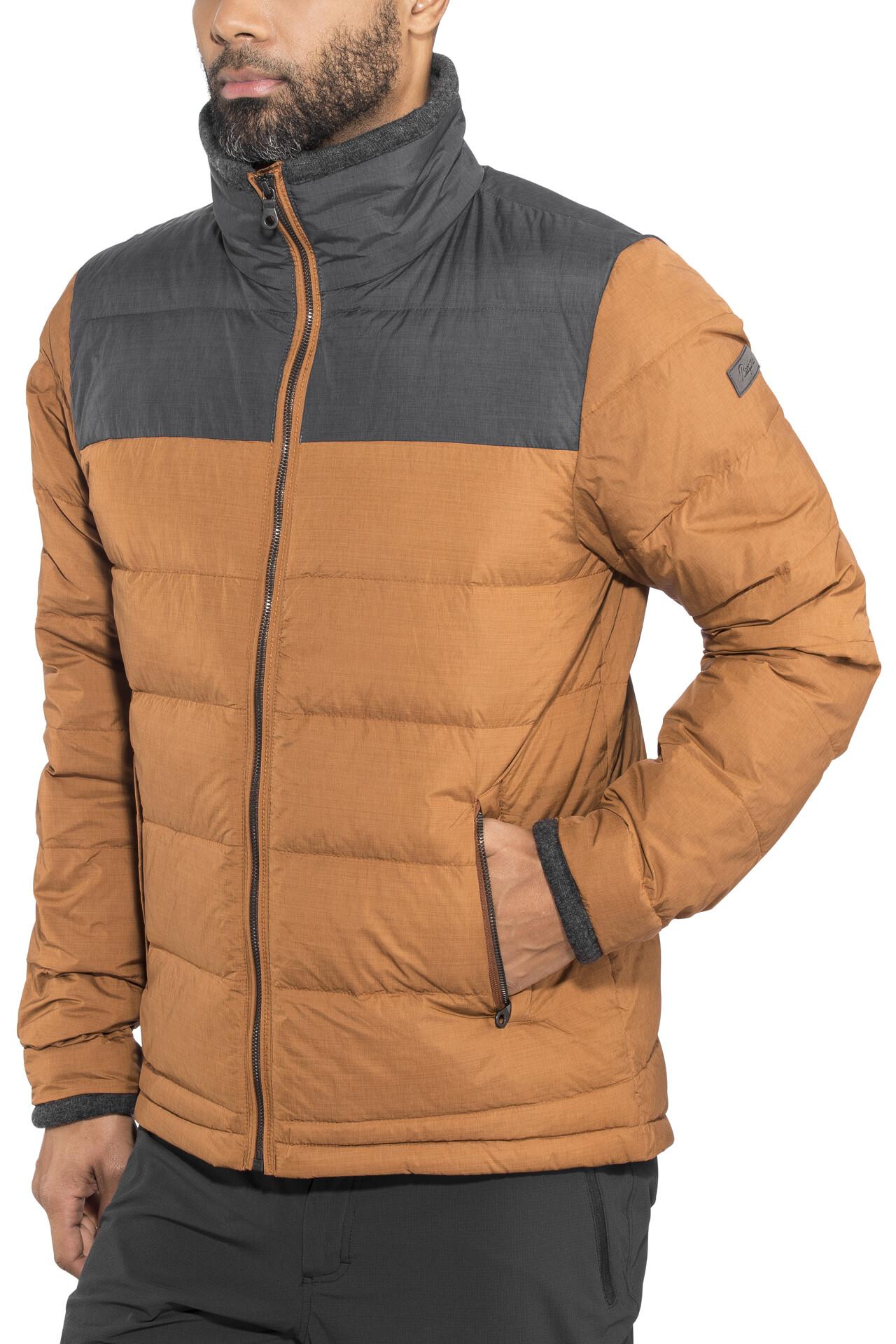 d2446a0d9 bergans down light jacket daunenjacke steelblue s
